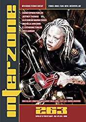 Interzone #263 (Mar-Apr 2016) (Science Fiction & Fantasy Magazine)
