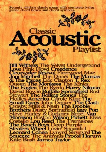 classic-acoustic-playlist-chord-songbook-chord-songbooks