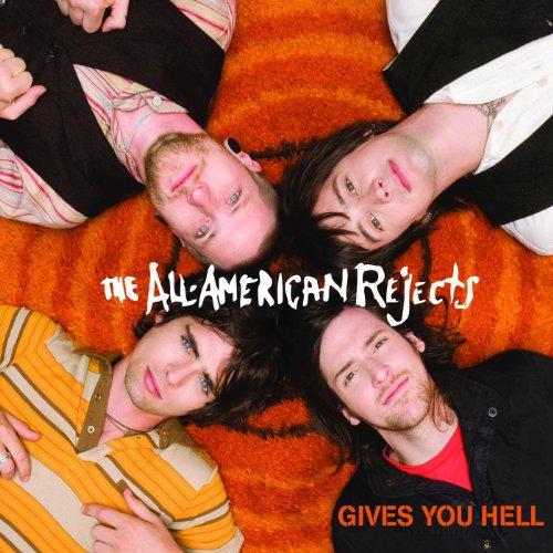Gives You Hell (UK iTunes Vingle)