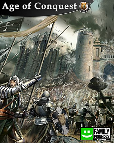 Age of Conquest 3 [PC Download]