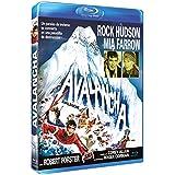 Avalanche - Avalancha