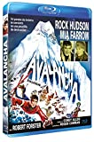 Avalancha (1978) [Blu-ray]