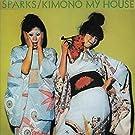 Kimono My House [Vinyl LP]