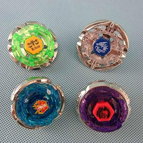 vulna £ ¨ TM £ © Kids Beyblade Spinning Tops nuevo metal lucha Fusion Top Tisey Rapidity Fight Master raras Beyblade