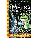 Winnie's Alien Sleepover by Laura Owen (2015-08-06)