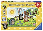 Ravensburger 07558 - Lernspaß mit Mau...