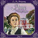 Anne auf Green Gables / Anne in Windy Poplars - Folge 13
