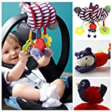 Cute Multi-Function Activity Soft Plush ...