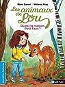 Les animaux de Lou : Où est ta Maman petit Faon ? par Doinet