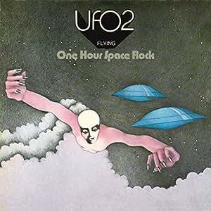 Ufo 2 One Hour Space Rock [VINYL]