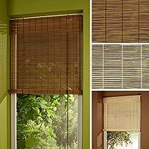 suchergebnis auf f r bambusrollo wei. Black Bedroom Furniture Sets. Home Design Ideas