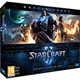 STARCRAFT II - BATTLE CHEST [PC]