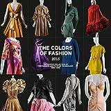 Fashion Designers A-Z - 2015 (Wall Calendars 2015)