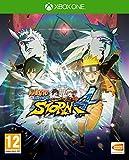 Naruto Shippuden : Ultimate Ninja Storm 4 - Xbox One - [Edizione: Francia]