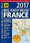 AA Big Easy Read France 2017 (AA Road...
