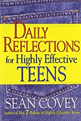 Daily Reflections For Highly Effective Teens by Sean Covey (1999-11-01)