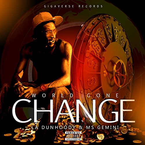 World Gone Change [Explicit] (Gemini Amp)