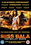 Miss Bala [Region James kostenlos online stream