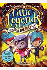The Magic Looking Glass (Little Legends) Paperback