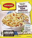 Maggi Tomaten-Käse Makkaroni, 39 g