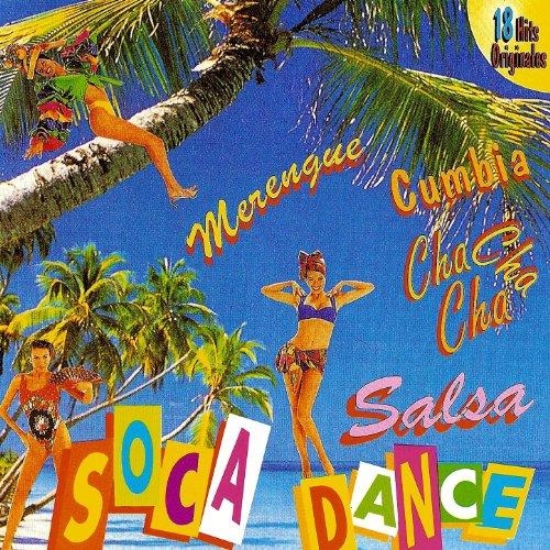 Soca Dance De Trova Salsera Sur Amazon Music