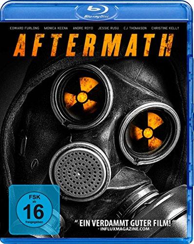 Aftermath [Blu-ray] hier kaufen
