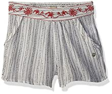 Roxy Girls Big Roam Free Fleece Shorts