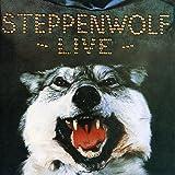 Steppenwolf Live [Import Allemand]