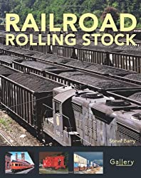 Railroad Rolling Stock (Gallery) by Steve Barry (2009-01-10)
