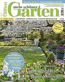 Mein Schoner Garten Spezial 181 2019 Der Neue Bio Garten Amazon De Mein Schoner Garten Spezial Bucher
