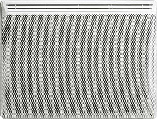 AEG 234817 NKE 103 Wärmewellen Heizung 1000W für Bad, Hobbyraum, Garage, Wintergarten