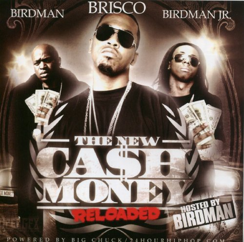 new-cash-money