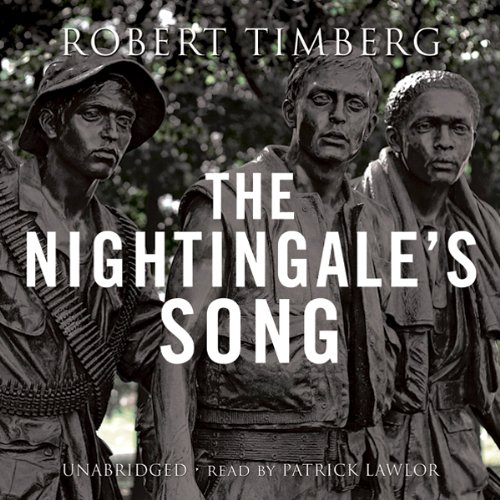 The Nightingale's Song  Audiolibri