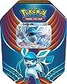 Pokemon Pokébox Noël-Modèle Aléatoire, POB33 Jouet, Multicolore, Taille Unique