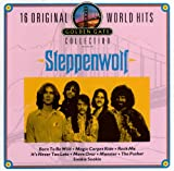 Songtexte von Steppenwolf - 16 Original World Hits