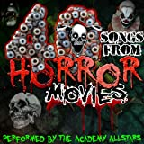 40 Songs from Horror Movies [Explicit]