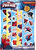 Anker Spiderman Sticker Fun