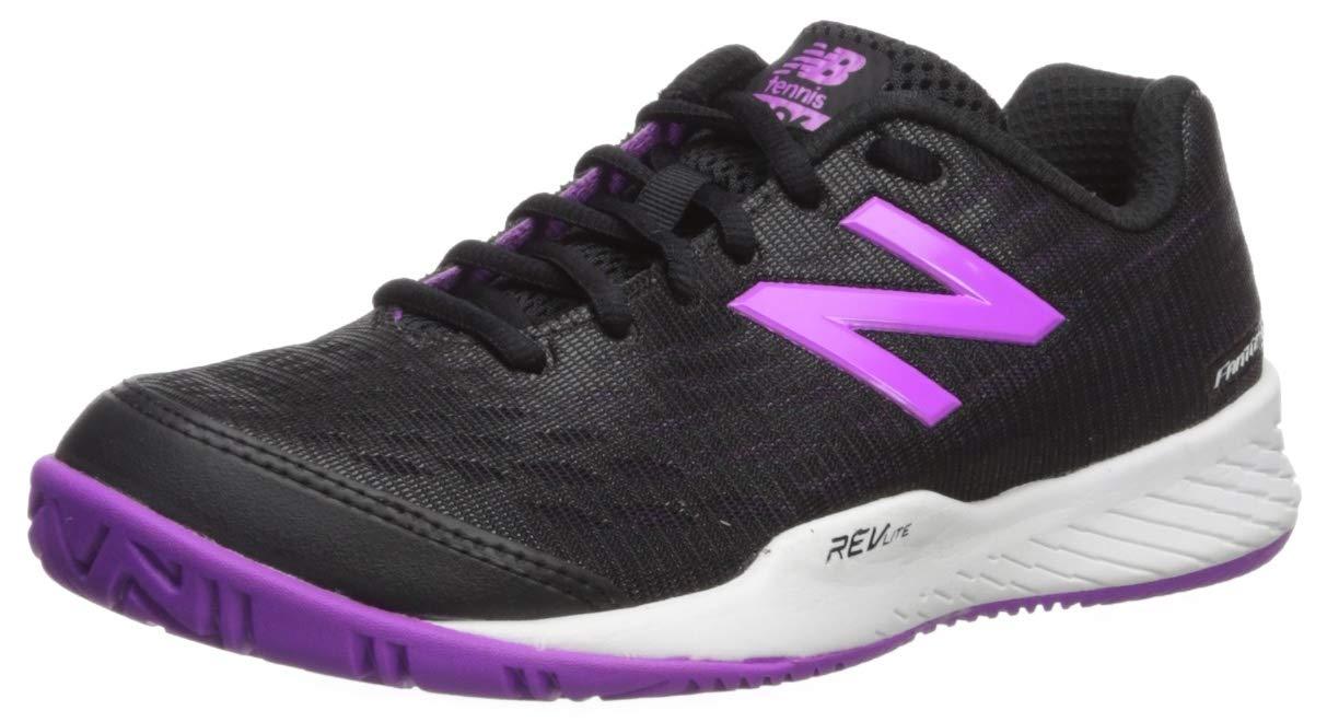 61mkFuTnBnL - New Balance Women's 896 Tennis Shoes
