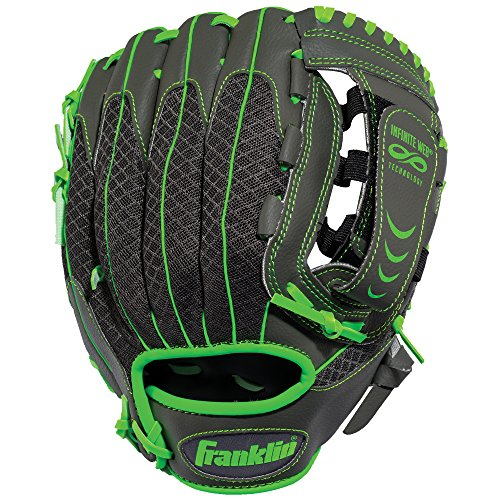 Franklin Sports Franklin Teeball Fielding Glove - Infinite Web, 10,5