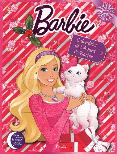 Calendrier de l'Avent/Barbie