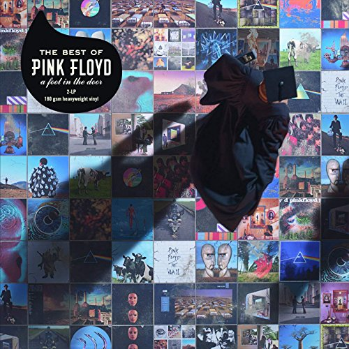A Foot In The Door - The Best Of Pink Floyd [Vinyl LP]