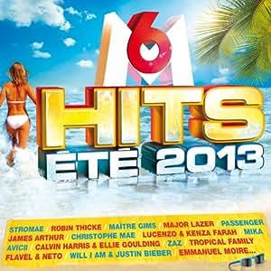 M6 Hits Eté 2013
