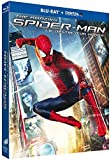 The Amazing Spider-Man 2 : Le destin d'un héros [Blu-ray + Copie...