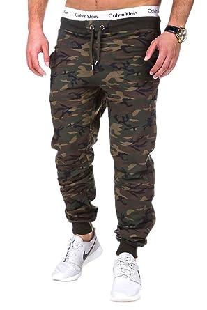 sporthose camouflage