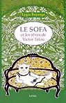 LE SOFA et les rêves de Victor Tatou par Nunes