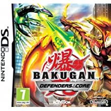 Bakugan Battle Brawlers: Defender of the Core (Nintendo DS) [Importación inglesa]