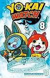 """Afficher """"Yo-kai watch n° 8 Yo-Kai Watch : vol.8"""""""