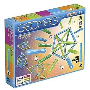 Geomag- Color Gioco di Costruzione con Sfere e Barrette, Multicolore, 35 Pezzi, PF.510.261.00 3 spesavip