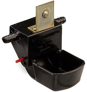 Borraccia Automatica in Acciaio Inox Borraccia per Bovini Cani Zerone Abbeveratoio Automatico Inox