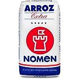 Nomen - Arroz Redondo Extra, 500 gr